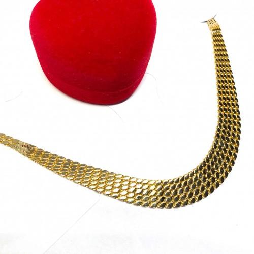 Altın Üçlü Set - KS0015